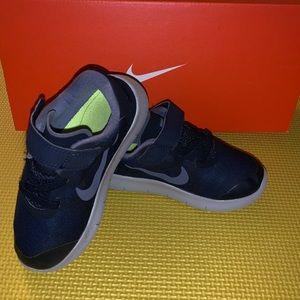 Nike Free Kids Sneakers Size 9C